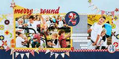 *Merry Go Round* SB&CT Spring '10