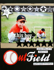 *Outfield*  BHG April '08