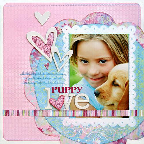*Puppy Love* BG EUPHORIA!!
