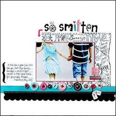 *So Smitten* ST March '08