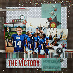 *The Victory*
