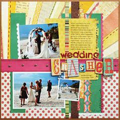 *Wedding Crasher* SB&B Summer '10