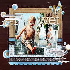 *All Wet* SB&B Summer '09