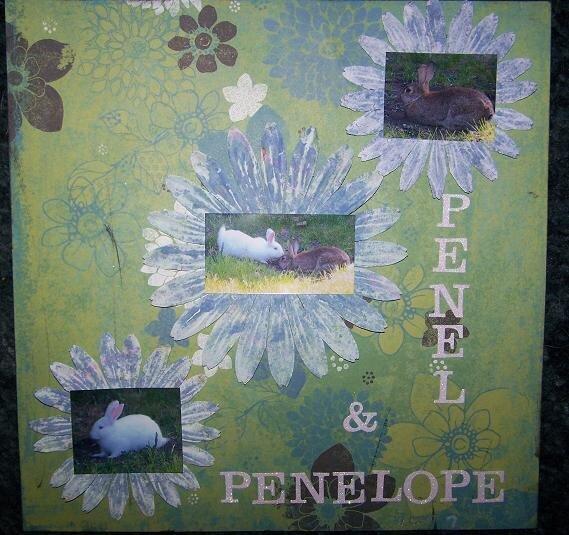 Penel & Penelope