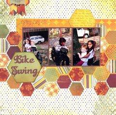 Bike Swing