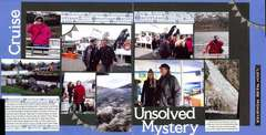 Unsolved Mystery Cruise