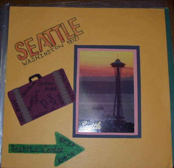 Seattle Washington 98121