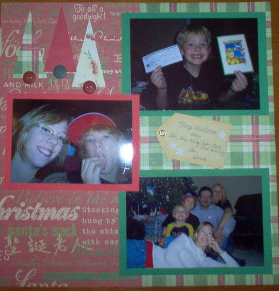 Christmas 2006 #2