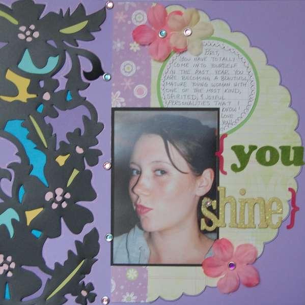 {You Shine}