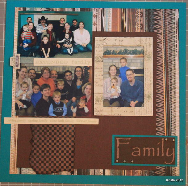 5/10 - Family
