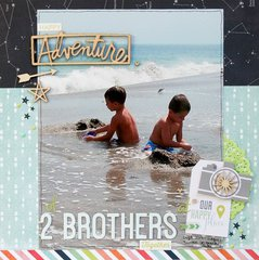Adventure of 2 Brothers