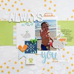 Always You **Bella Blvd DT**