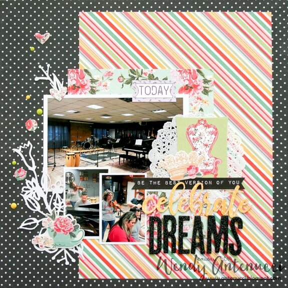 Document Dreams