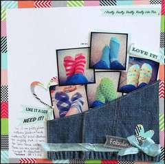 Fabulous Socks