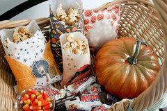 Halloween Goodie Bags **WRMK DT**