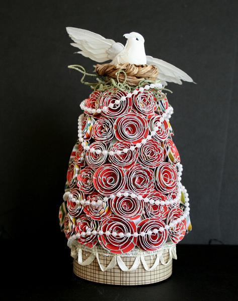 Recycled Tree **Bella Blvd**