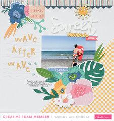 Sweet Summer Ahhhhh