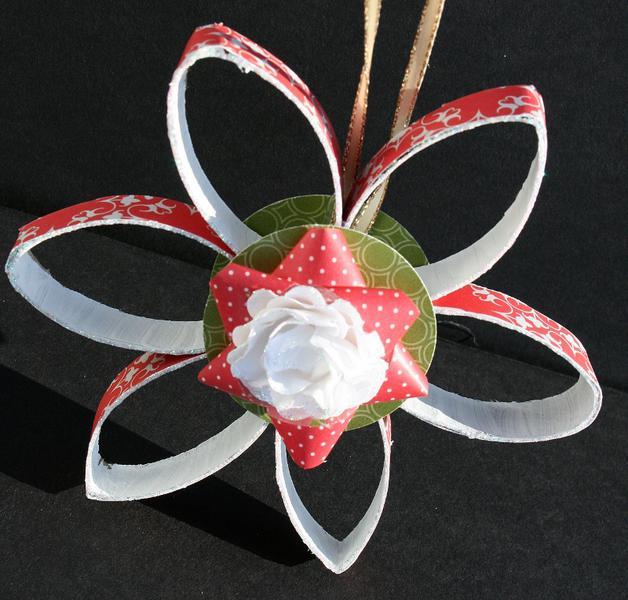 Toilet Paper Flower **Bella Blvd**