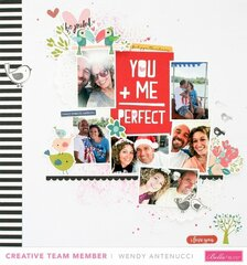 You+Me=Perfect