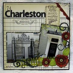 {ODBDLYLS9} Charleston Beautiful