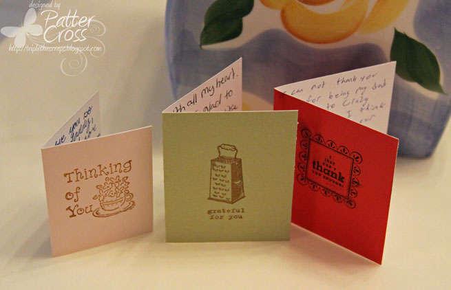 Cards, Kids, & Chores