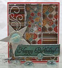 Happy Birthday {ODBDSLC15}
