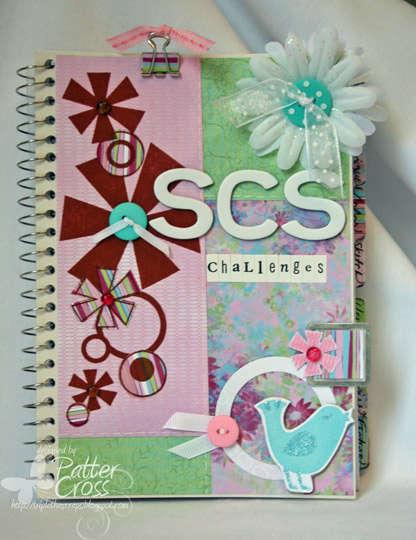 SCS Challenge Notebook