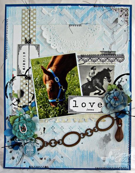 Love Jesse {Blue Fern Studios}