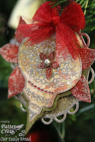 Ornament {ODBDSLC42}
