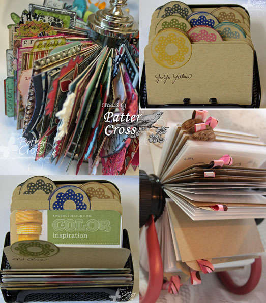 Rolodex Ideas