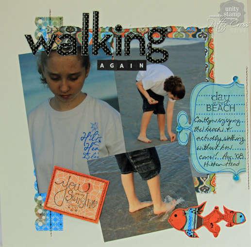 Walking Again