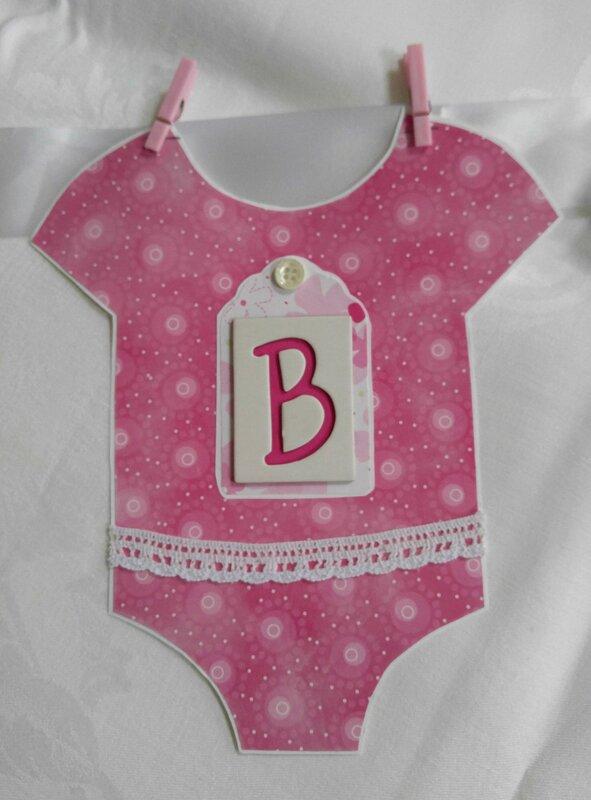 Baby Banner B1