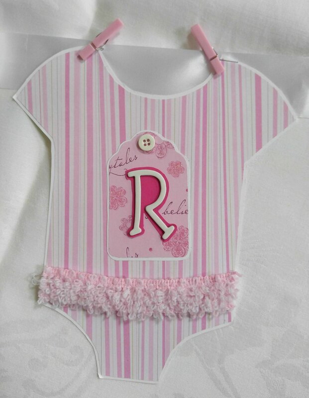 Baby Banner R