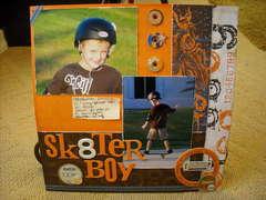 sk8ter boy