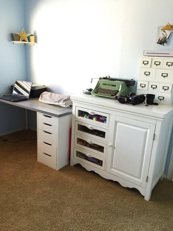 My Studio - digital work space