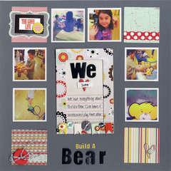 We Love Build a Bear