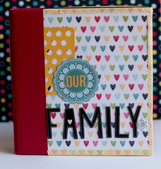 Family *Simple Stories*