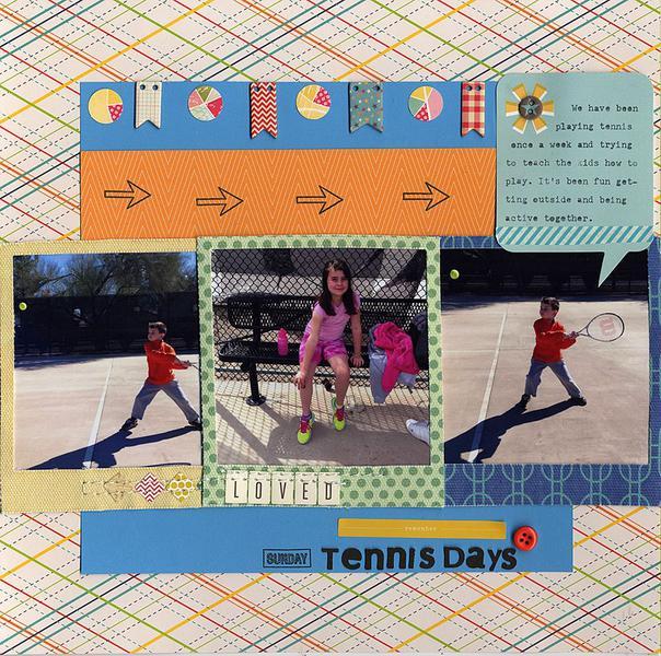 Tennis Days