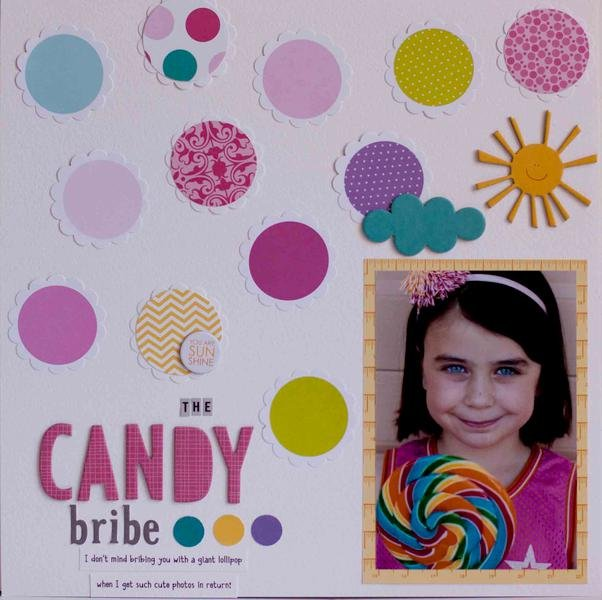 The Candy Bribe