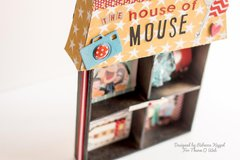 The House of Mouse