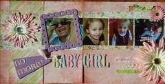 No More Baby Girl