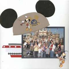 50 Years of Disney Magic