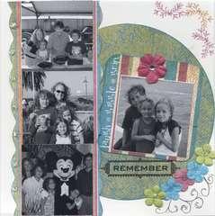 Childhood circle journal