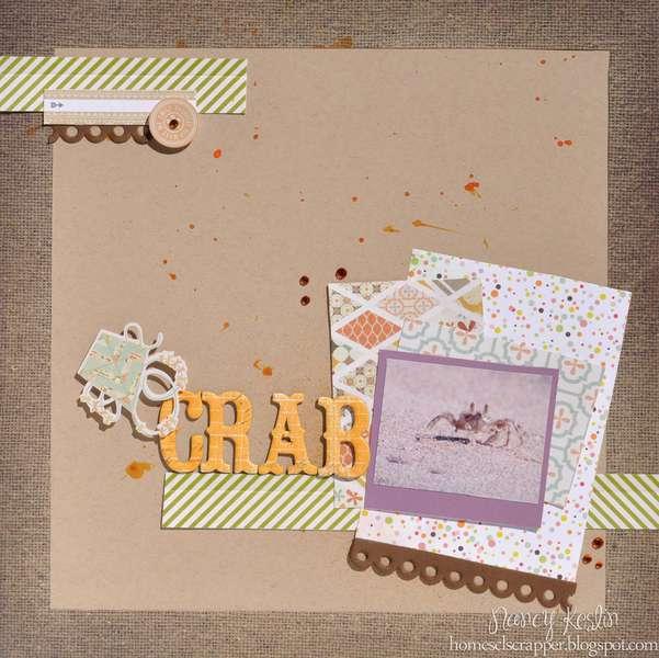 crab - the sampler kit club