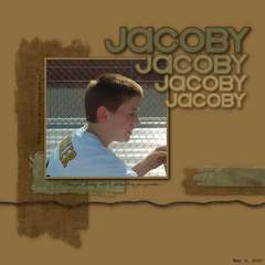 Jacoby Jacoby