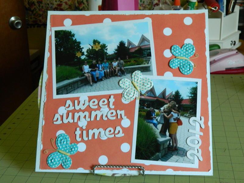 Sweet Summer Times