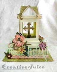 Easter Luminary