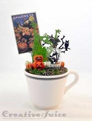 Halloween Cup 'o Creep #2
