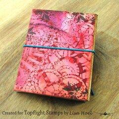 Fairy Themed Tiny Book