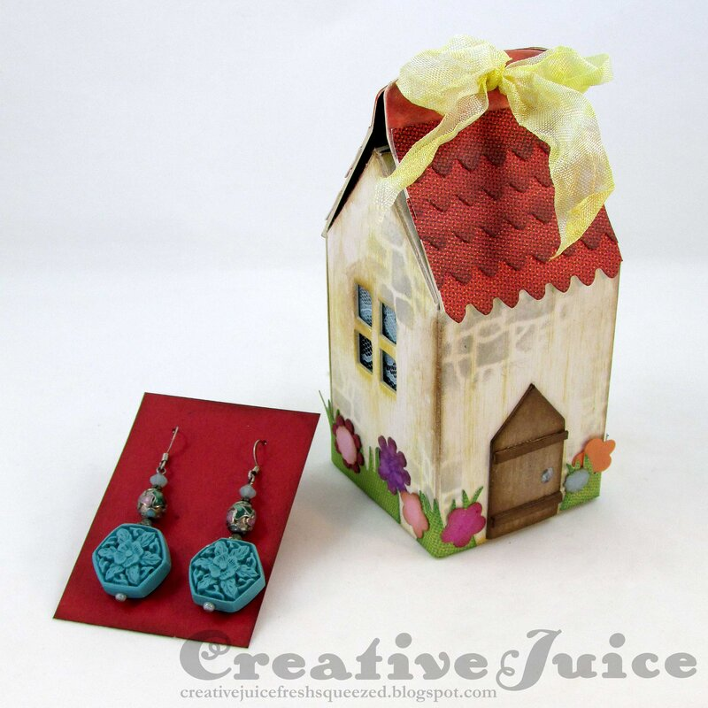 House Gift Box